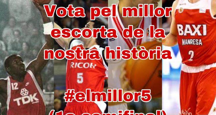 Busquem #elmillor5 – Estem buscant el millor Escorta – Vota!!!